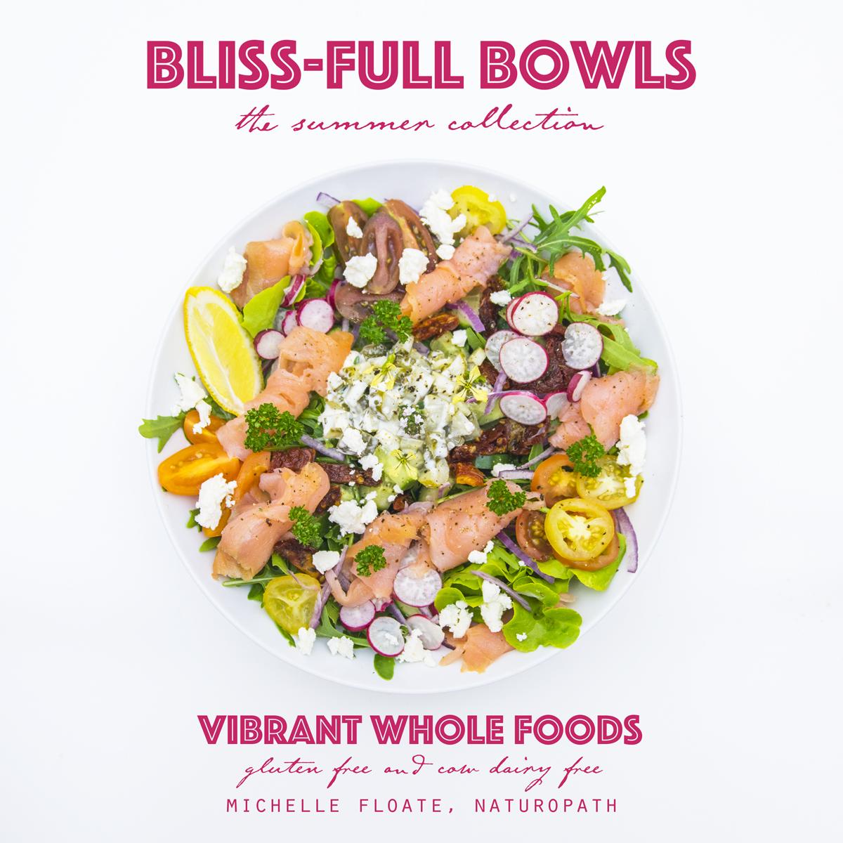 1 Blissfull Bowls Cover