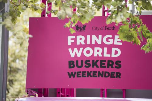 A Buskers Weekend Wade Ranson012